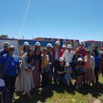Se iniciarán las obras para continuar construcción de jardín infantil en Bonifacio
