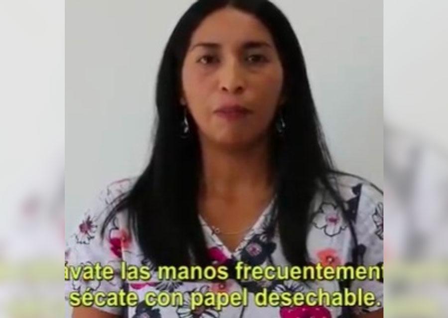 Patricia Aniñir