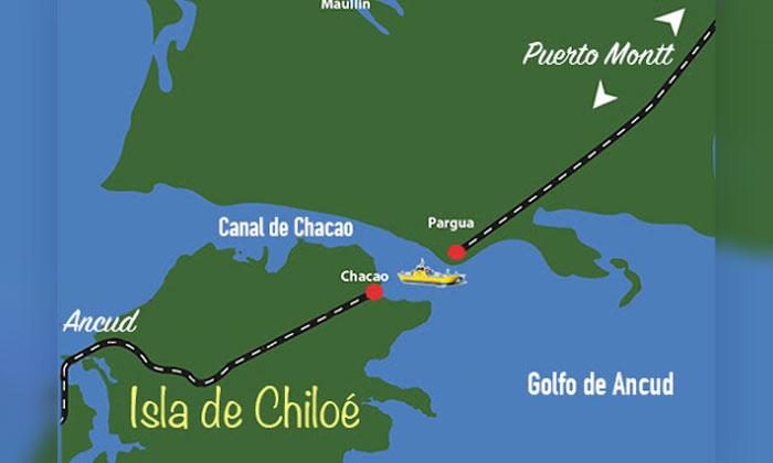 Canal de Chacao
