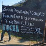Continua negligencia gubernamental respecto de las demandas de la comunidad Lafkenche