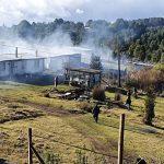 Corrupción, Terrorismo de estado y el negocio inmobiliario:   La relación entre Emilio Pino, el Clan Montaner y el despojo de tierras mapuche en Los Pellines, Costa de Valdivia