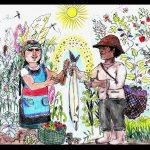 Comunicado del primer Trawun de mujeres y semillas