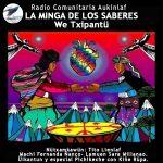 La Minga de Los Saberes: We Txipantü