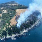 Porque seria necesario decretar Zona de escasez hidrica a la costa de Valdivia?