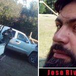 Continua hostigamiento policial a familia que denuncia a Jose Riveros, inversionista inmobiliario en sector de Kurawich (Bonifacio, Valdivia)